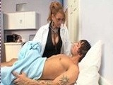 She Is A Really Good Doctor